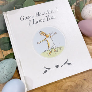 Guess How Much I Love You {Pearl Sweetheart Special Edition} - Easter