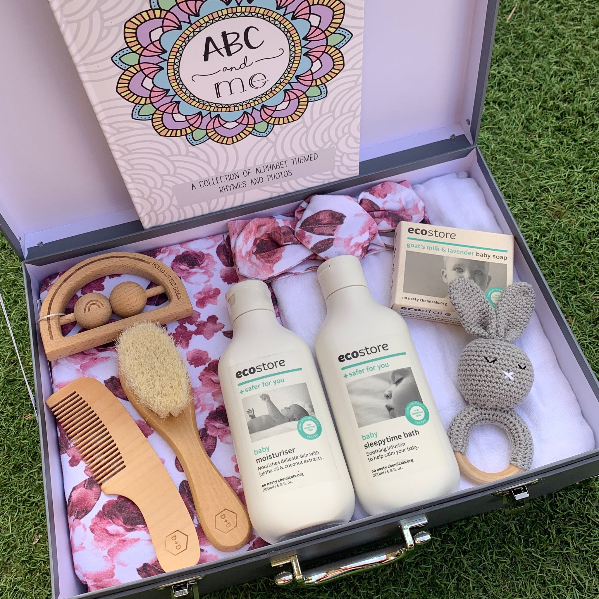 The Elsie Deluxe Gift Box