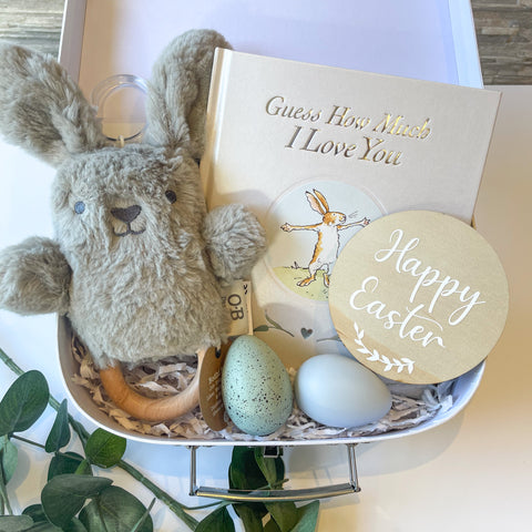 PETITE Limited Edition Personalised Easter Box