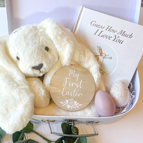 CLASSIC Limited Edition Personalised Easter Box
