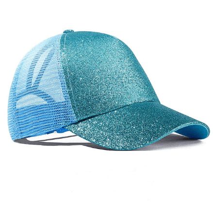 Perfect for summer Ponytail baseball cap