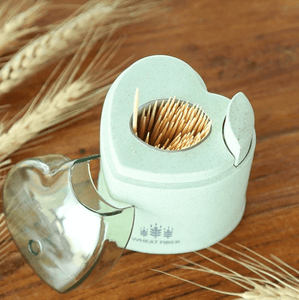 Automatic Eco toothpick dispenser