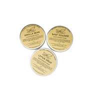 Moisturizing Cream Trio