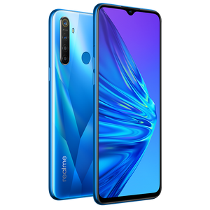 realme 5 (Outright Unlocked)