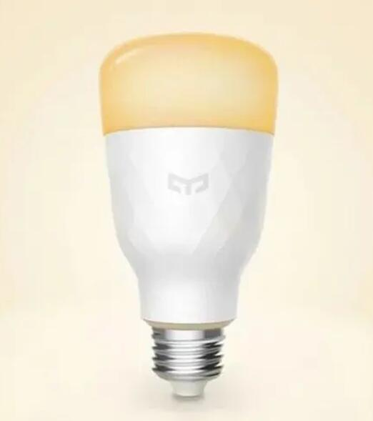 Yeelight Smart Bulb 1S (Dimmable)