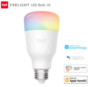 Yeelight Smart Bulb 1S (Colour)