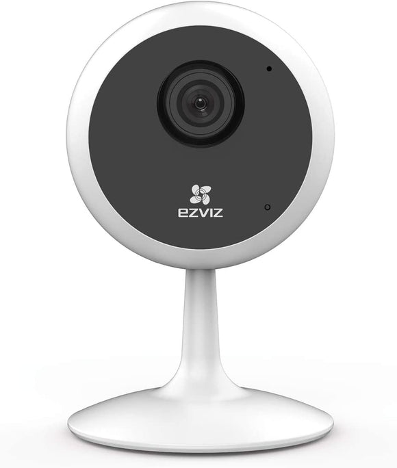 EZVIZ C1C Full HD Indoor Wi-Fi Security Camera