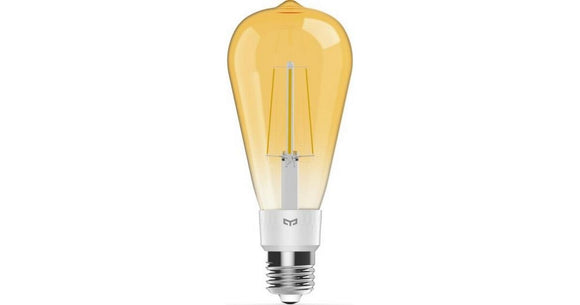 Yeelight Smart LED Filament Bulb (Gold)