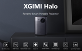 XGIMI Halo Portable Projector