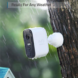eufy 2C Wire-Free HD Security Add-On Camera