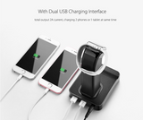 UGREEN 30361 Magnetic Charging Station for Apple Watch