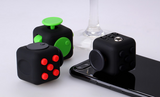 Fidget Cube, Stress Reliever Toys, Anti-Anxiety Colourful Hand Toys Kids