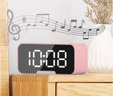Multi-Function Bluetooth Speaker/Alarm Clock