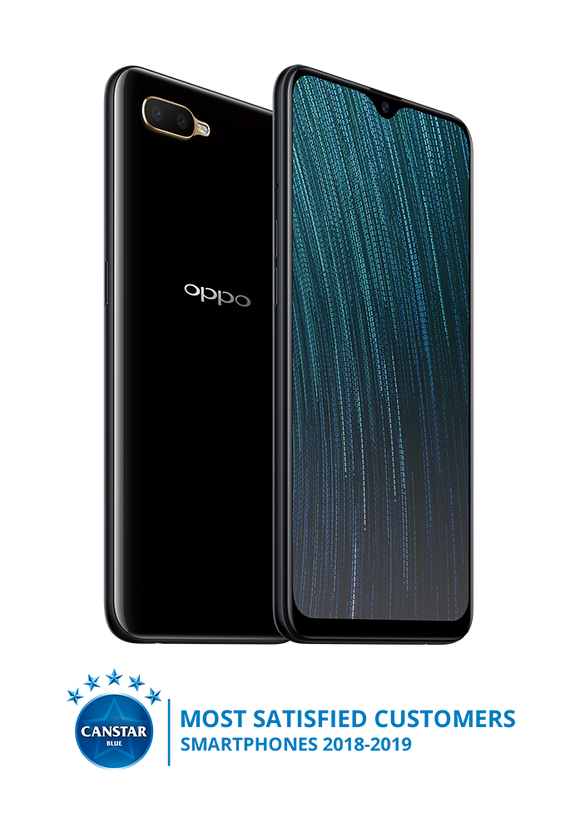 OPPO AX5s (Outright Unlocked)
