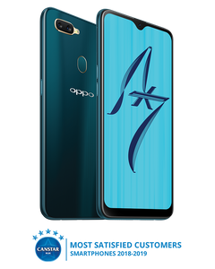 OPPO AX7 (Outright Unlocked)