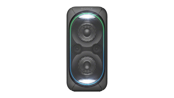 Sony GTK-XB60 Extra Bass Party Speaker (Black)