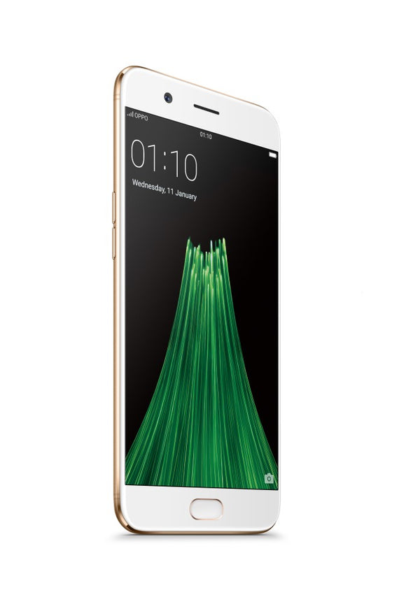 OPPO R11 (Outright Unlocked)