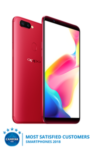 OPPO R11s (Outright Unlocked)