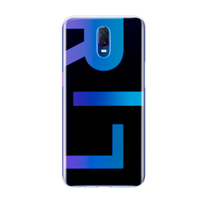 OPPO R17 TPU Pattern Protective Case