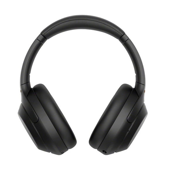 Sony WH-1000XM4 Wireless Noise Cancelling Over-Ear Headphones (Black)