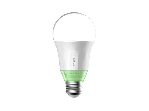 TP-Link Smart Wi-Fi LED Bulb with Dimmable Light LB110
