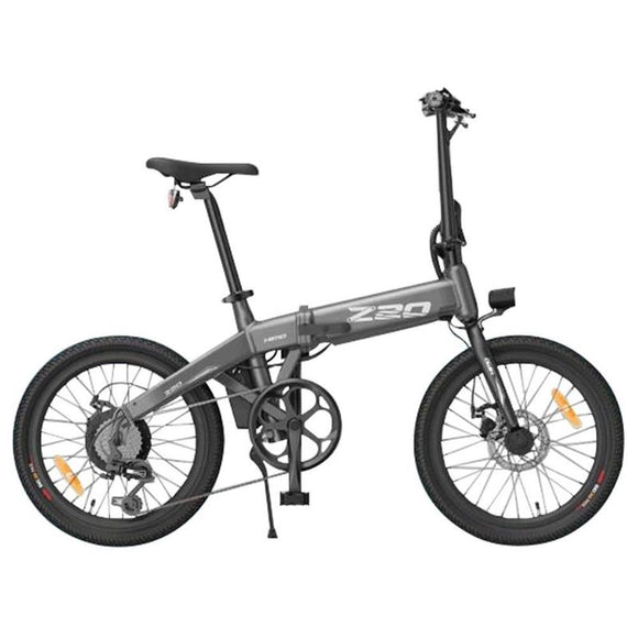 Himo Z20 Electric Bike (Grey)
