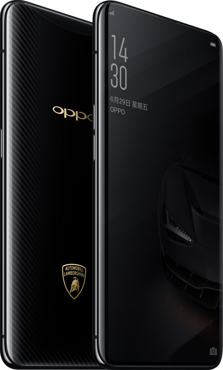 OPPO Find X Lamborghini Edition, AU Stock, 512GB