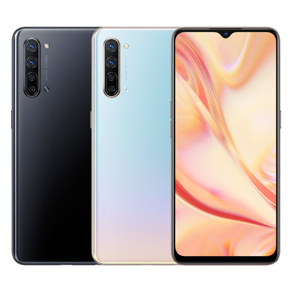 OPPO Find X2 Lite 5G (Buy 1 Get 1 OPPO Find X2 Lite Case + 1 OPPO PowerBank 10000mAh for Free)