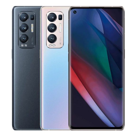 OPPO Find X3 Neo 5G (Dual Sim, 256GB, 6.5'', 90Hz)