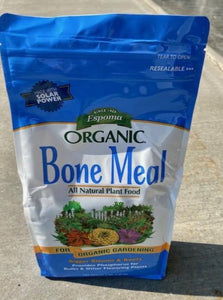 BONE MEAL, ESPOMA