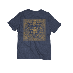 Chris Tomlin & Friends T-Shirt