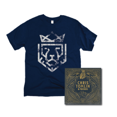 Lion T-Shirt + DIGITAL ALBUM