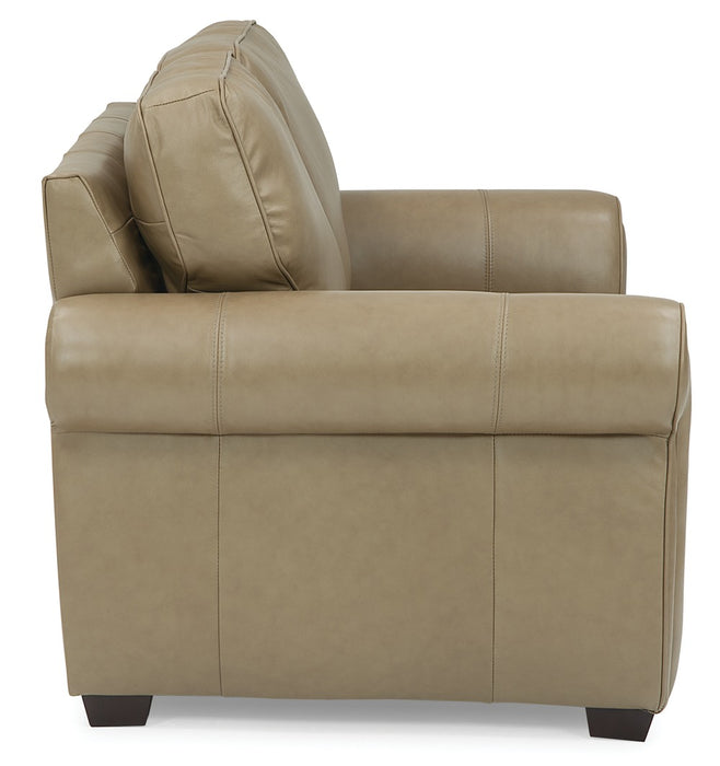 Viceroy - Loveseat side view