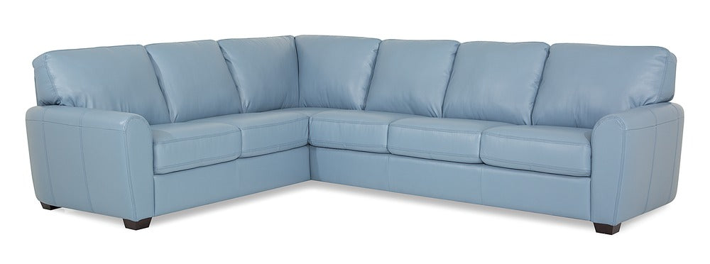 Connecticut - Left Arm Sofa W/ Return, Right Arm Sofa front view