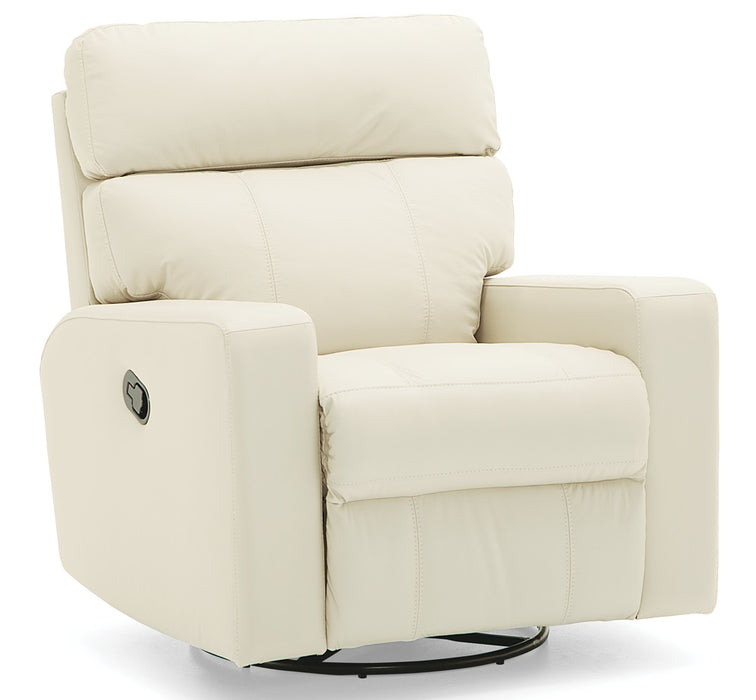 Oakwood - Powered Recliner right front view
