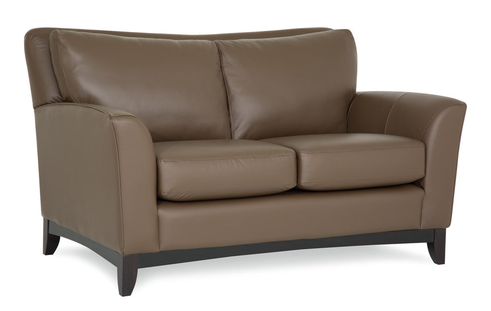 India - Loveseat right front view