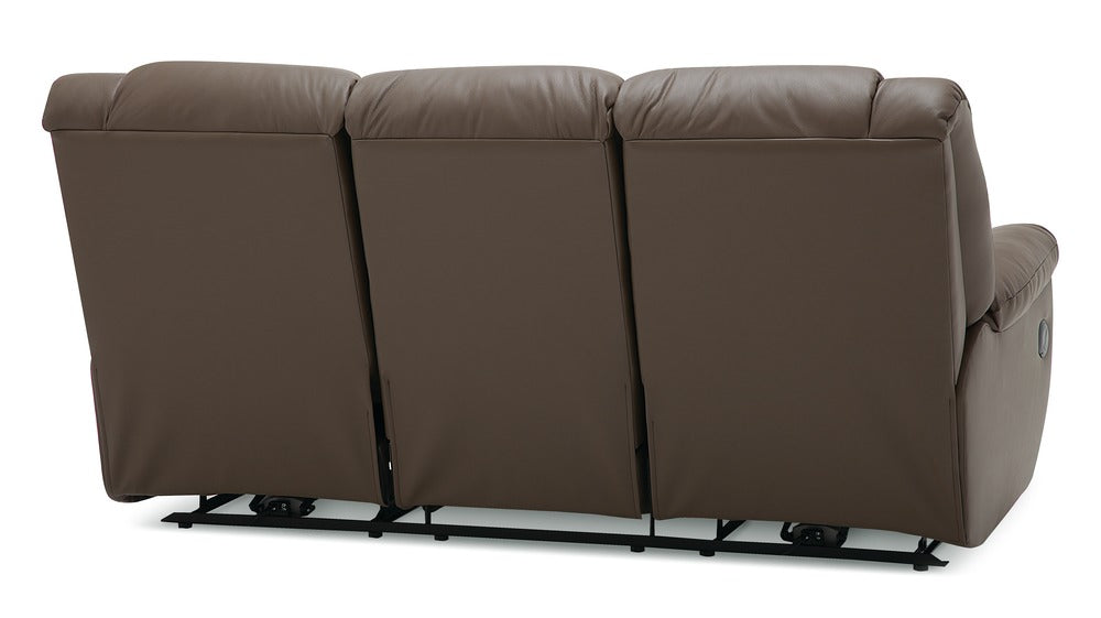 Tundra - 3 cushion rear view
