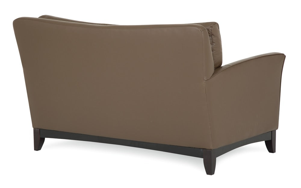 India - Loveseat rear view