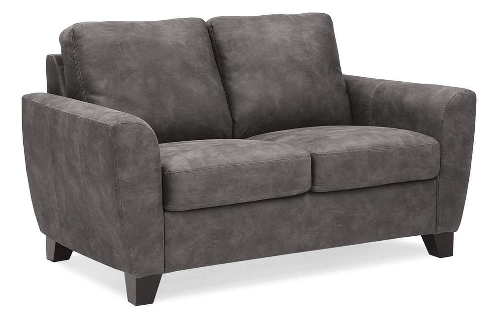 Marymount - Loveseat right front view