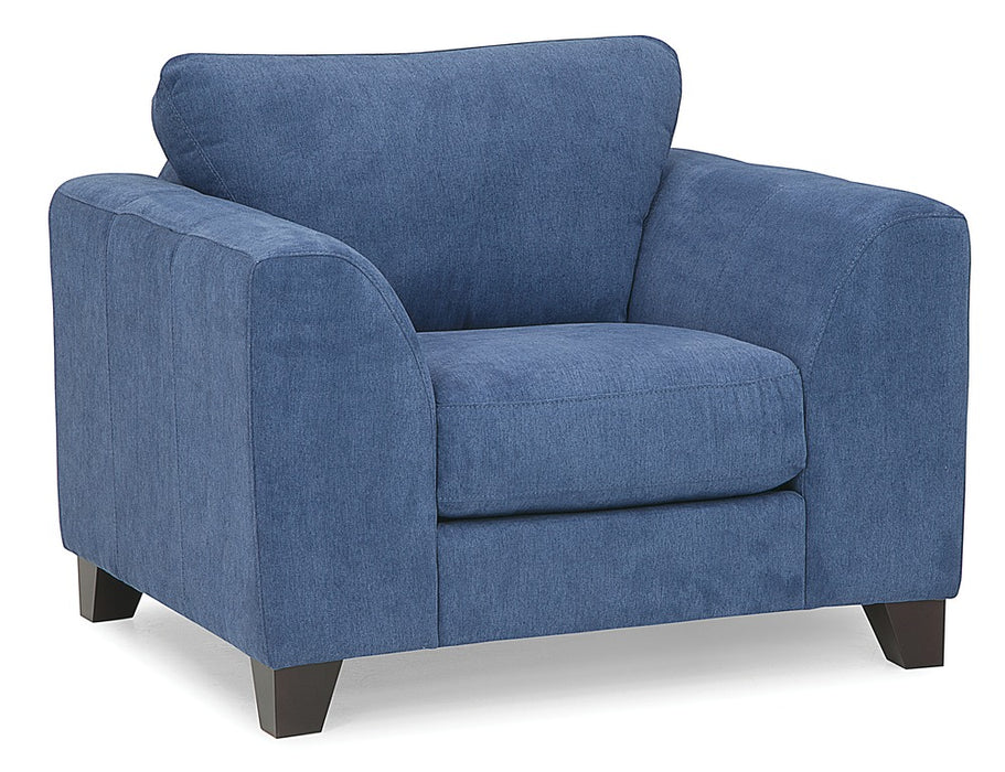 Juno - Armchair right front view