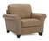 Rosebank - Armchair right front view