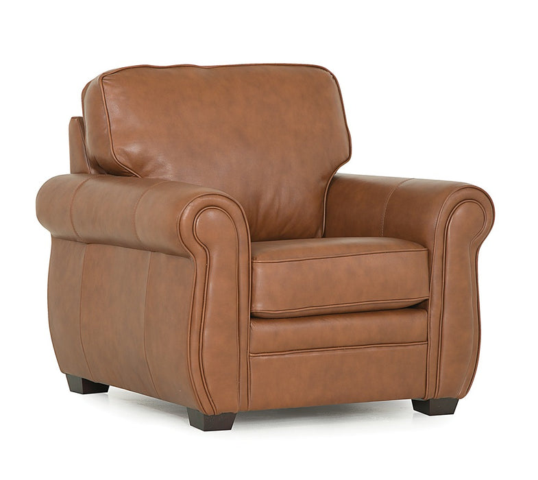 Viceroy - Armchair left front view