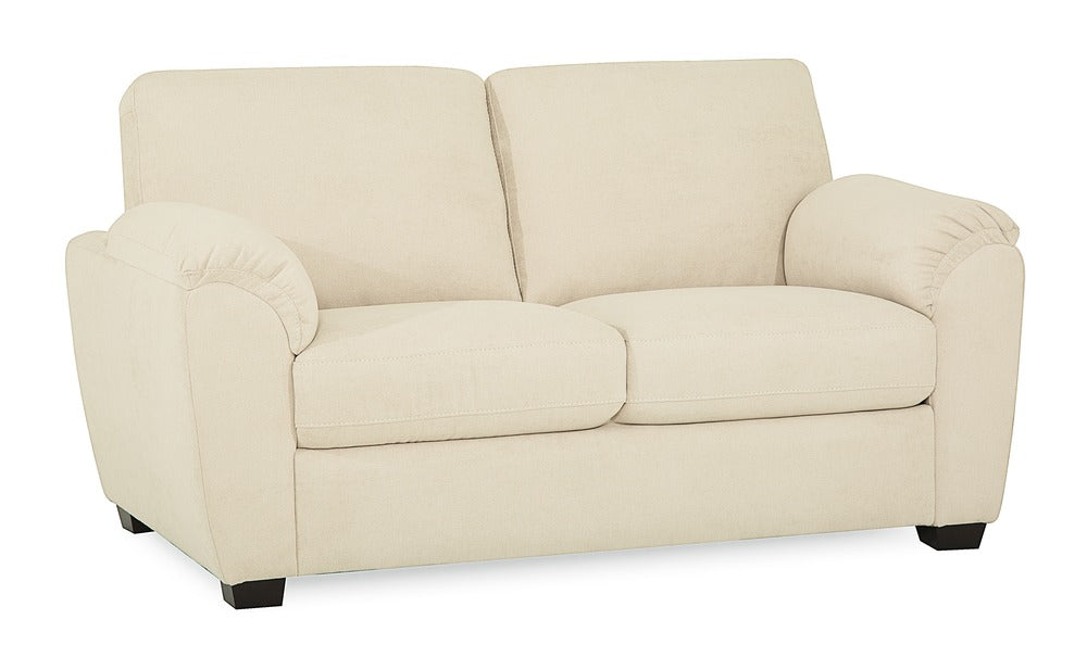 Lanza - Loveseat front view