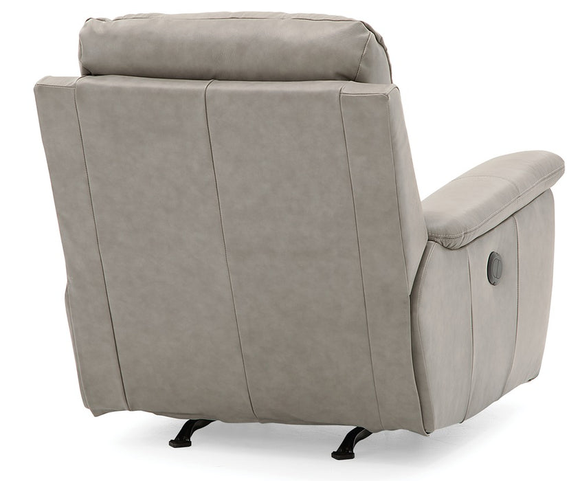 Westpoint - Armchair rear view