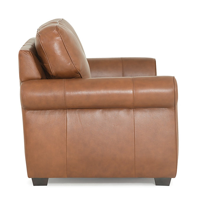 Viceroy - Armchair side view