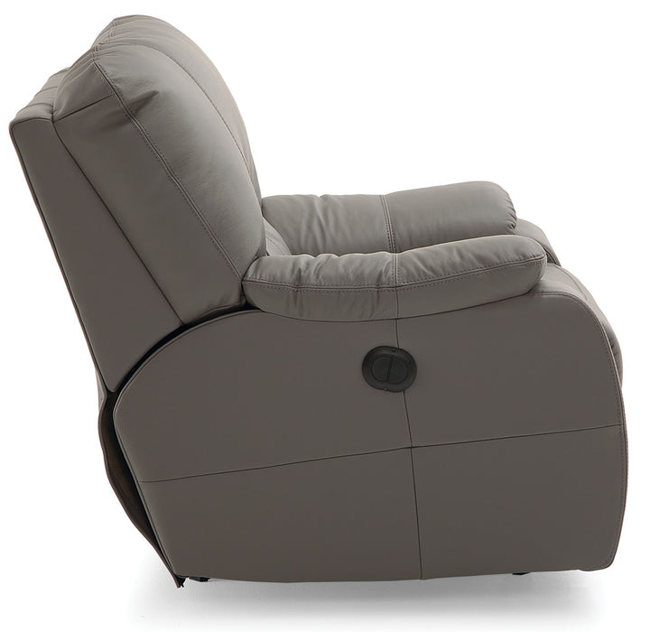 Norwood - Powered Reclining Rocker side view