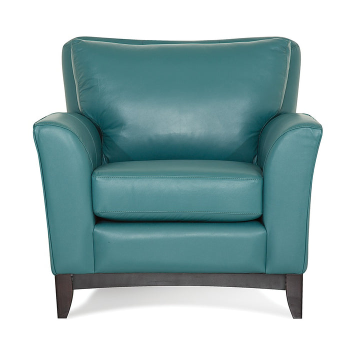 India - Armchair front view