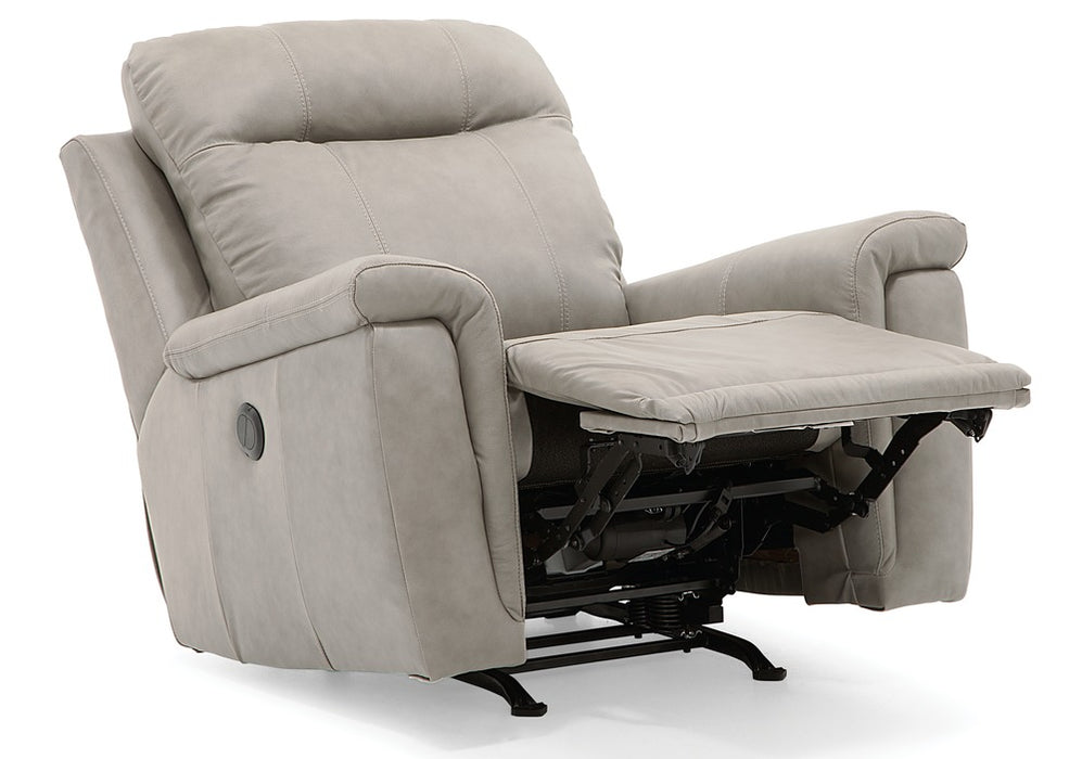Westpoint - Armchair reclining right front view