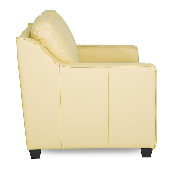 Corissa Loveseat side view