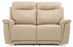 Westpoint - Loveseat front view